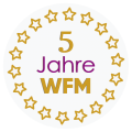 Kopie von 5 Jahre WFM